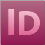 Adobe InDesign Logo (Capital I capital D)